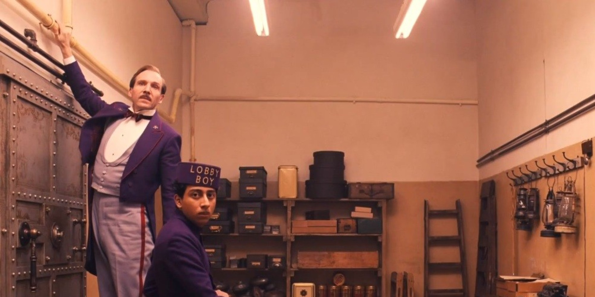 Grand Budapest Hotel Quotes Review The Grand Budapest Hotel